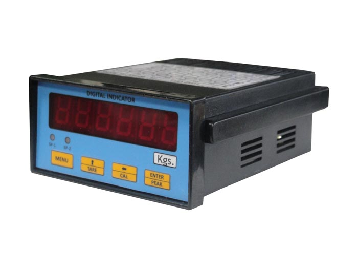 Digital Indicator in Bangalore, India - Epoch Load Cell